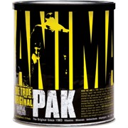UNIVERSAL NUTRITION ANIMAL PAK (15 ПАКЕТ.)