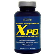 MHP XPEL (80 КАПС.)