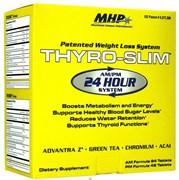 MHP THYRO SLIM 21 DAY AM/PM (126 ТАБ.)