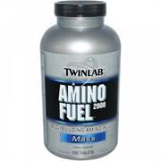TWINLAB AMINO FUEL 2000 (150 ТАБ.)