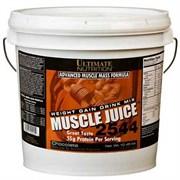 ULTIMATE NUTRITION MUSCLE JUICE 2544 (6000 ГР.)