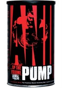 UNIVERSAL NUTRITION ANIMAL PUMP (30 ПАК.)