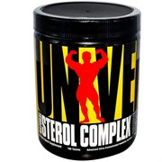 UNIVERSAL NUTRITION NATURAL STEROL COMPLEX  (180 ТАБ.)