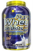OLIMP PURE WHEY ISOLATE 95 (2200 ГР.)