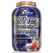 OLIMP WHEY PROTEIN COMPLEX 100% (2200 ГР.)