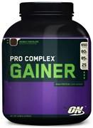 OPTIMUM NUTRITION PRO COMPLEX GAINER (2310 ГР.)