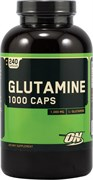OPTIMUM NUTRITION GLUTAMINE 1000 CAPS (240 КАПС.)