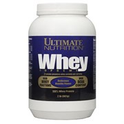 ULTIMATE NUTRITION WHEY SUPREME (908 ГР.)